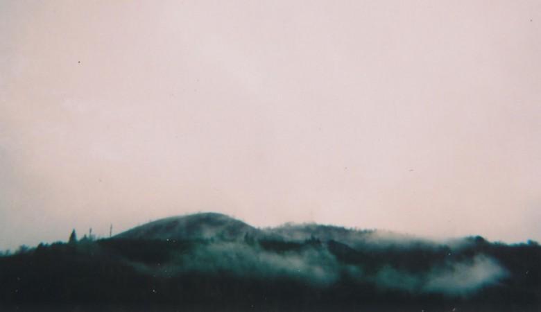 Decazeville, la montagne qui brûle : maquette