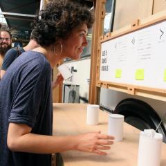 Kuisinarium et conception collaborative