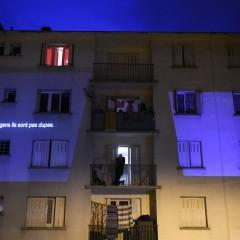 Hide&See(k) / Première à Mulhouse